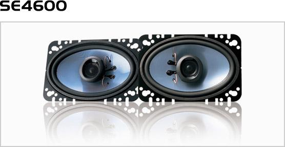 Speakers Products Eclipse Fujitsu Ten