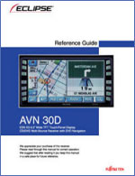 reference avn30d owner's manual eclipse avn30d wiring diagram at eliteediting.co