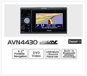 Navigation | Products | ECLIPSE | Fujitsu Ten