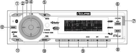 cd3200 owner s manual eclipse by fujitsu ten rh eclipse web com